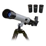 Ийстколайт Астрономически телескоп с трипод 30мм