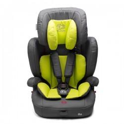 Столче за кола GO зелено