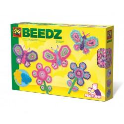 Сес Мъниста градина с пеперуди