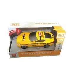 Ocie Такси със звук и светлина
