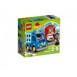 Лего Дупло Полицейски патрул