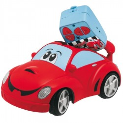 Кола с дистанционно Johnny